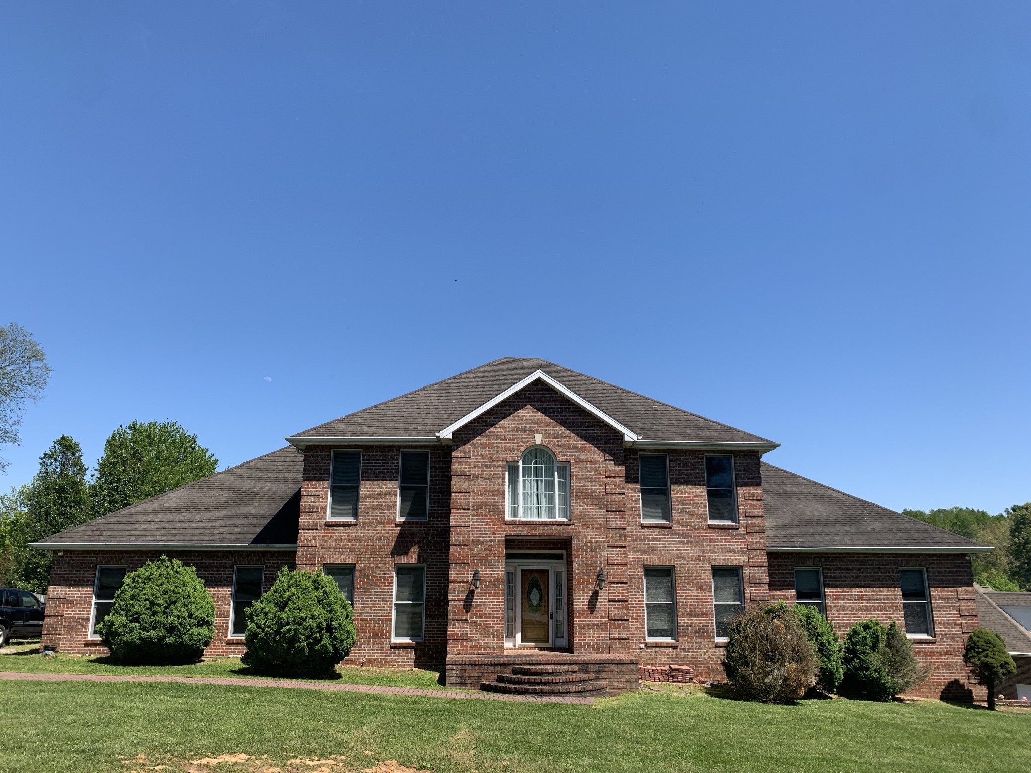 529 Pleasant Hill Dr Property Photo - Cookeville, TN real estate listing