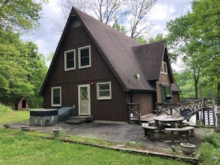 366 Redford Ln Property Photo - Lynchburg, TN real estate listing