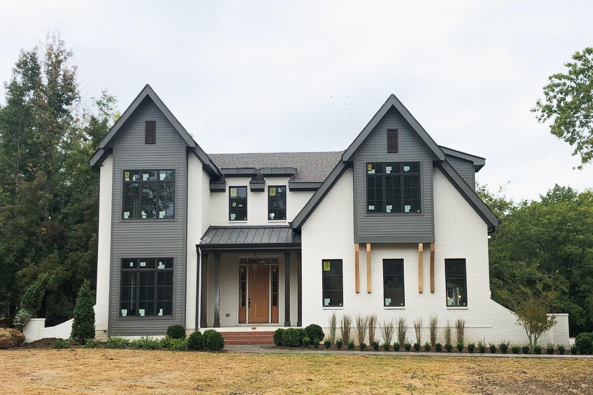 4811 Granny White Pike Property Photo - Nashville, TN real estate listing