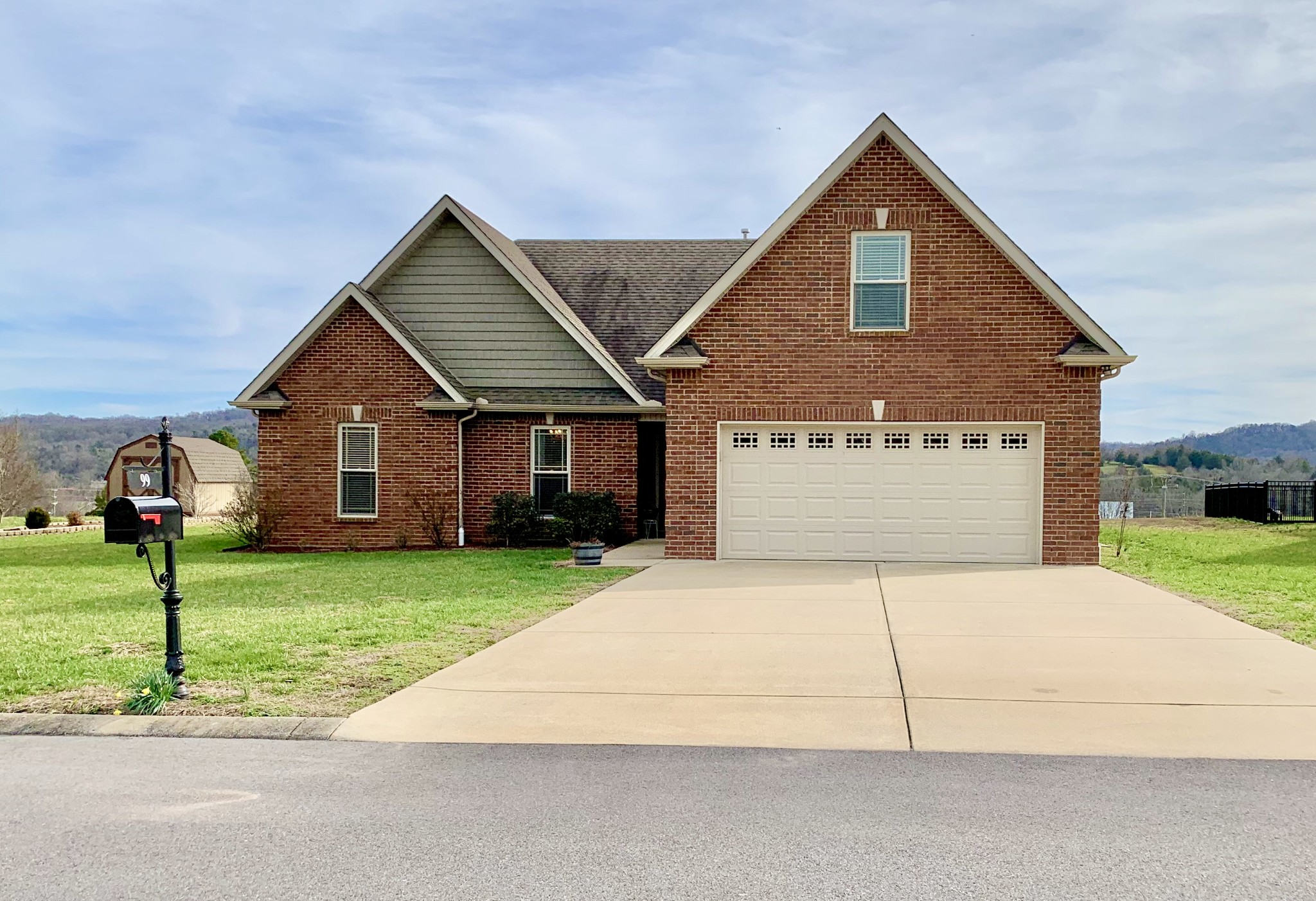 99 Westfield Pl, Woodbury, TN 37190 - Woodbury, TN real estate listing