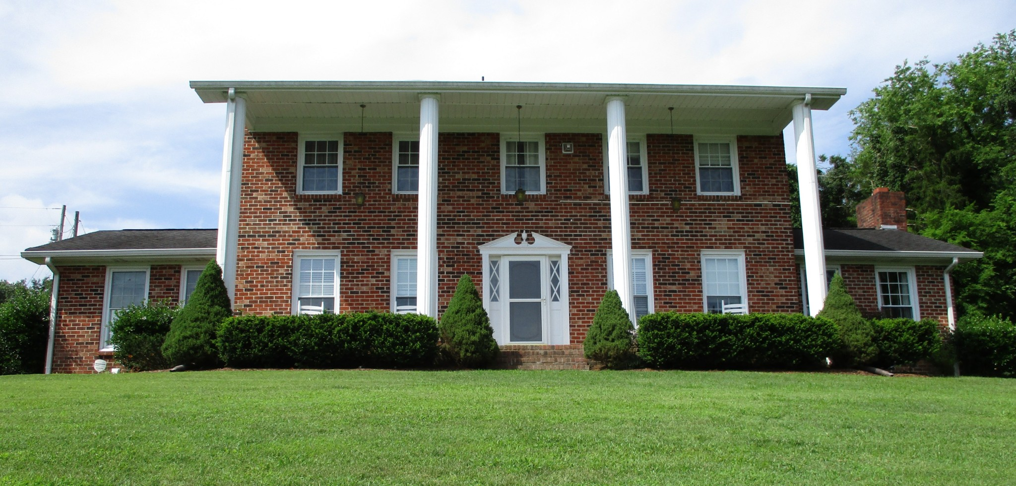 100 Skyview Dr, E Property Photo - Alexandria, TN real estate listing
