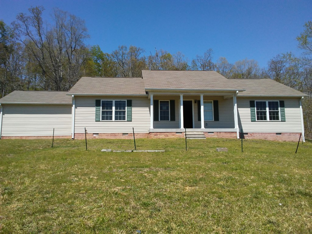 468 Tummins Rd, MC EWEN, TN 37101 - MC EWEN, TN real estate listing
