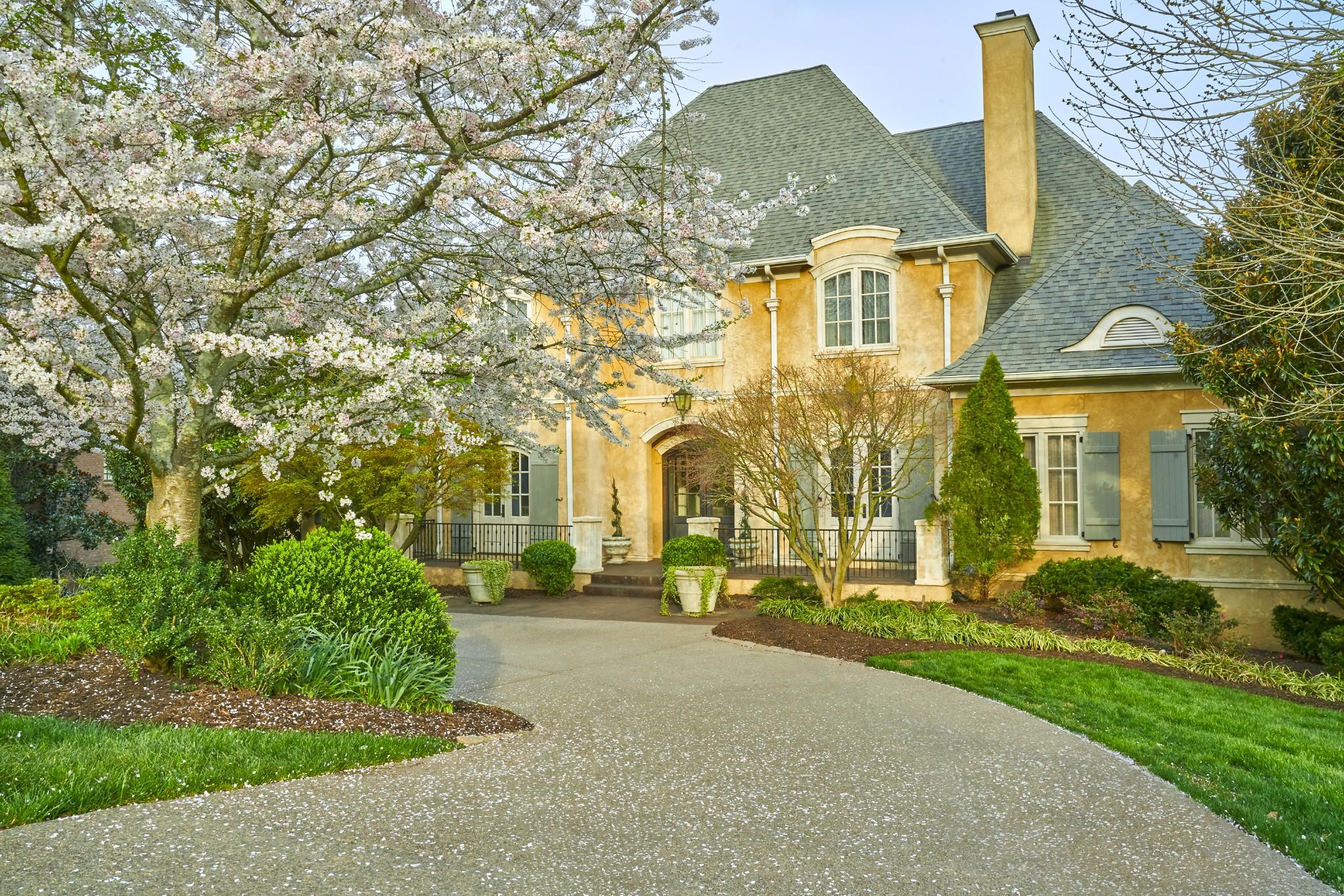 1405 Willowbrooke Cir Property Photo - Franklin, TN real estate listing