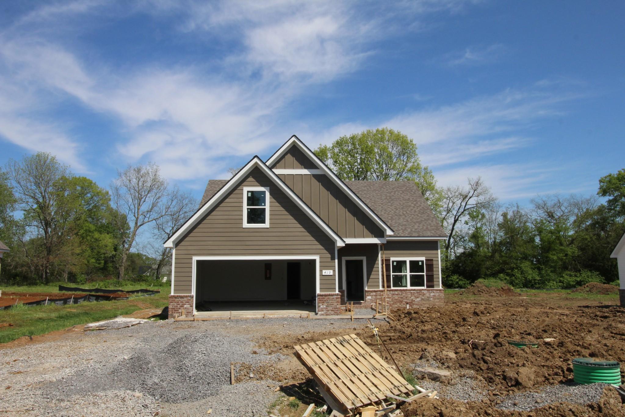 419 Skipping Stone Rd Property Photo