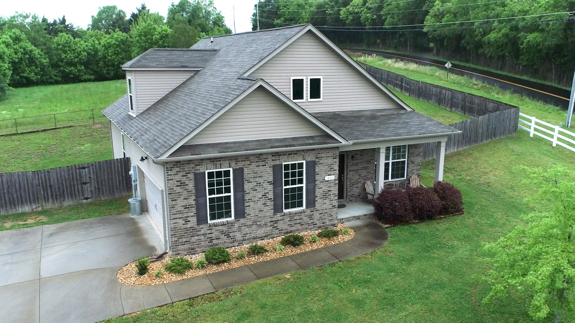 1000 Blair Oaks Ct, LA VERGNE, TN 37086 - LA VERGNE, TN real estate listing