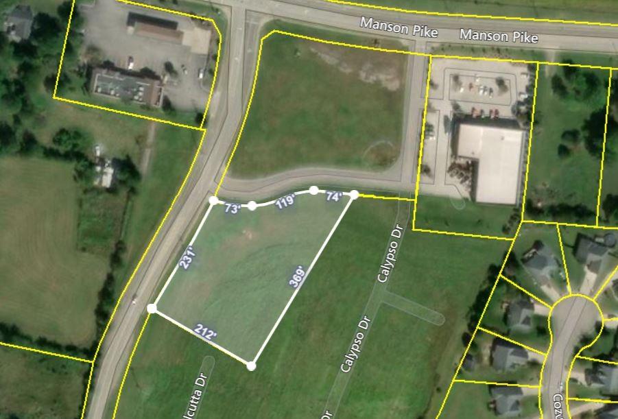 0 Brinkley Property Photo - Murfreesboro, TN real estate listing
