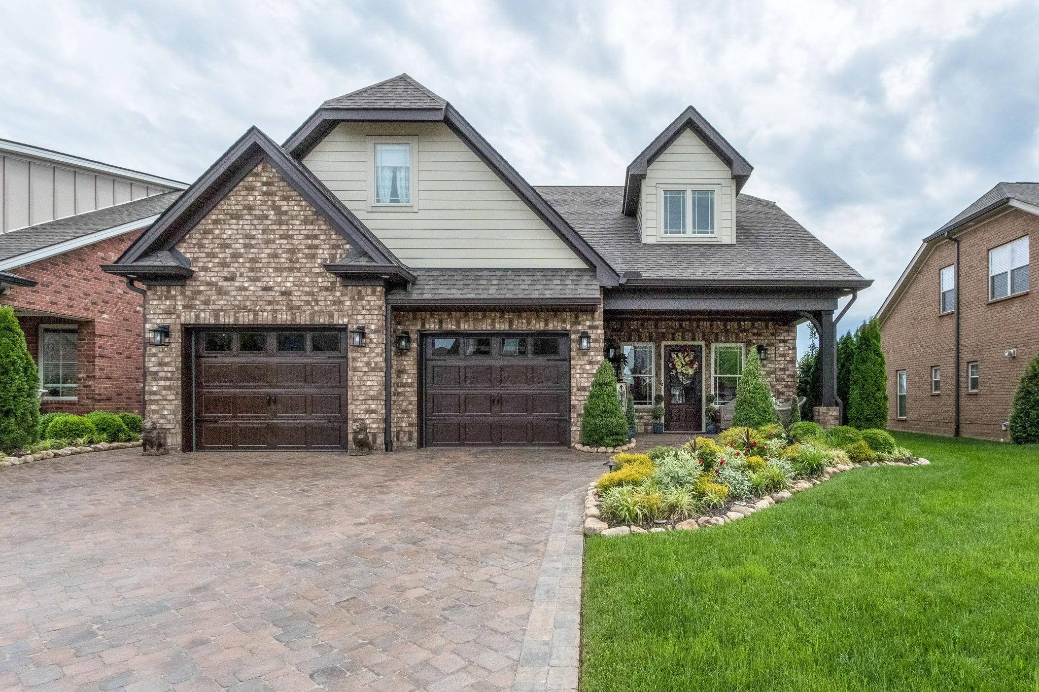 4325 Seascape Ln, Murfreesboro, TN 37128 - Murfreesboro, TN real estate listing