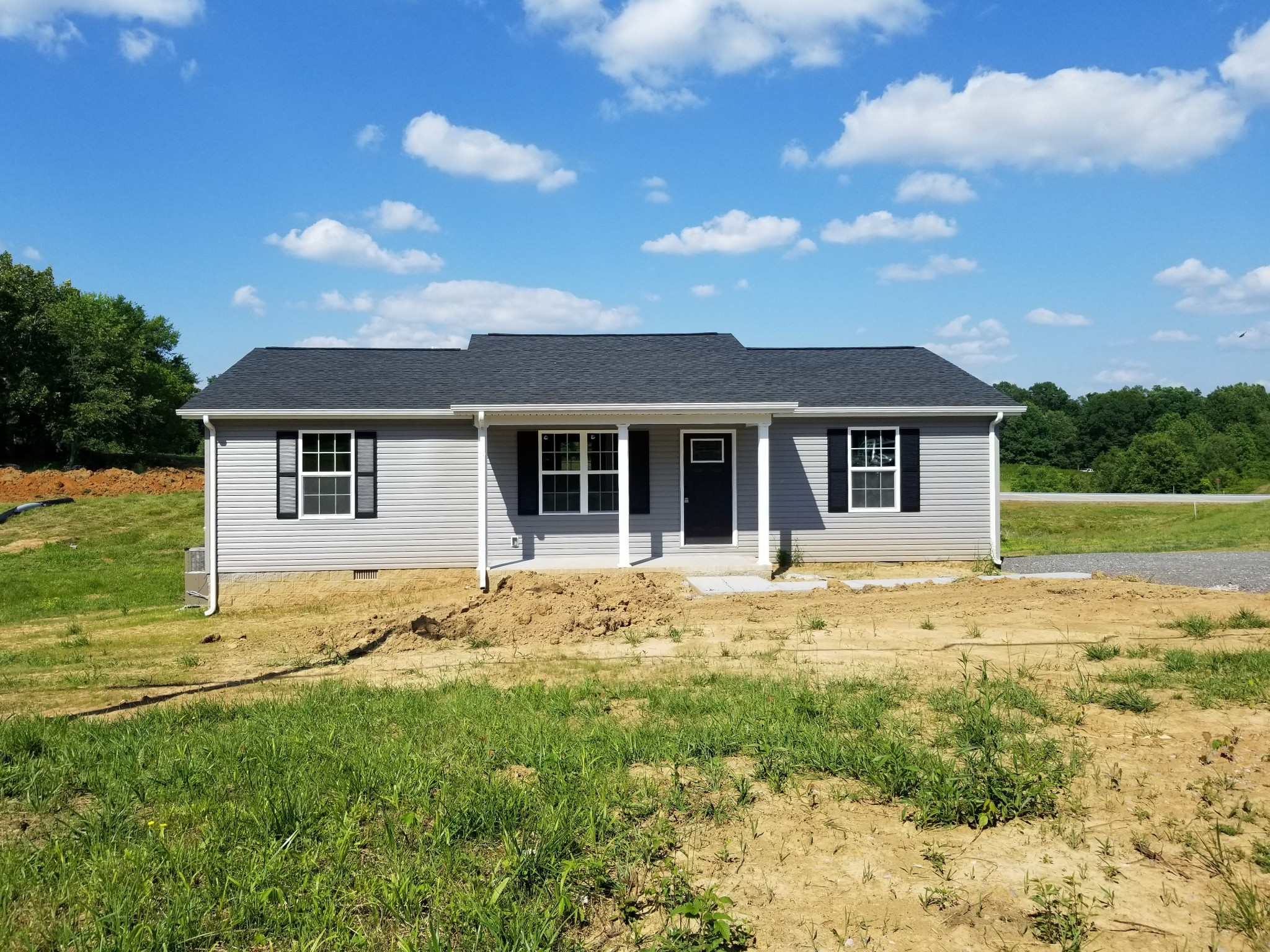 643 Old Mcminnville Hwy, Woodbury, TN 37190 - Woodbury, TN real estate listing