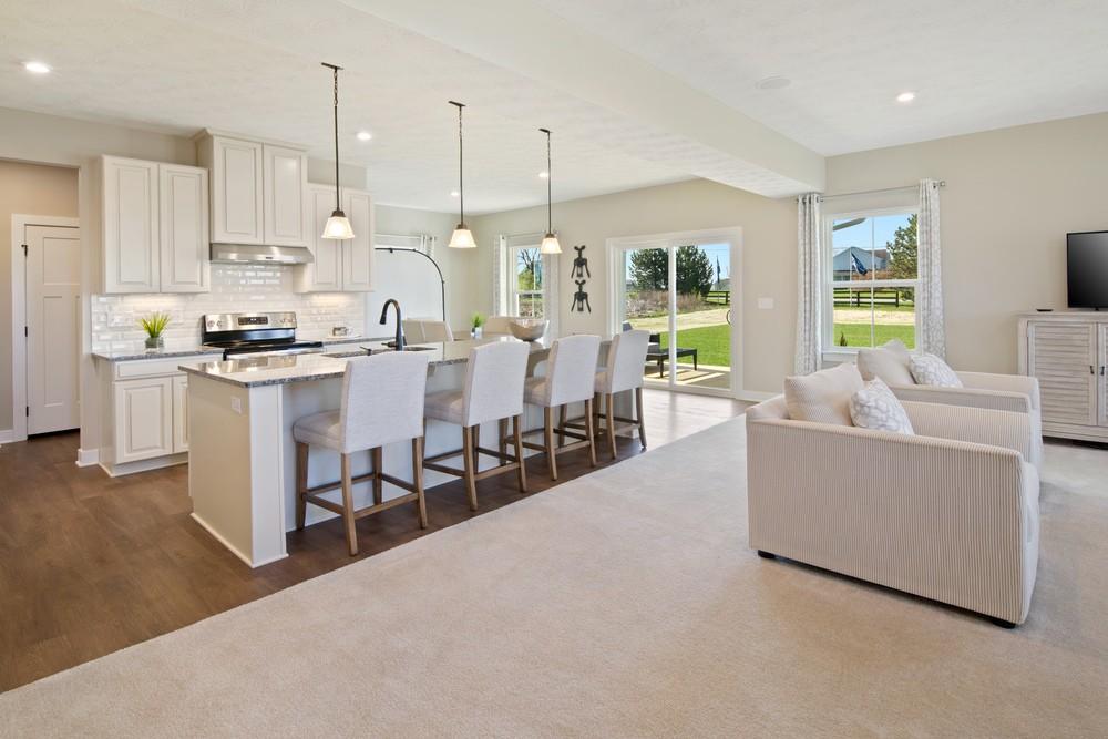 1004 Gayron Drive, Joelton, TN 37080 - Joelton, TN real estate listing