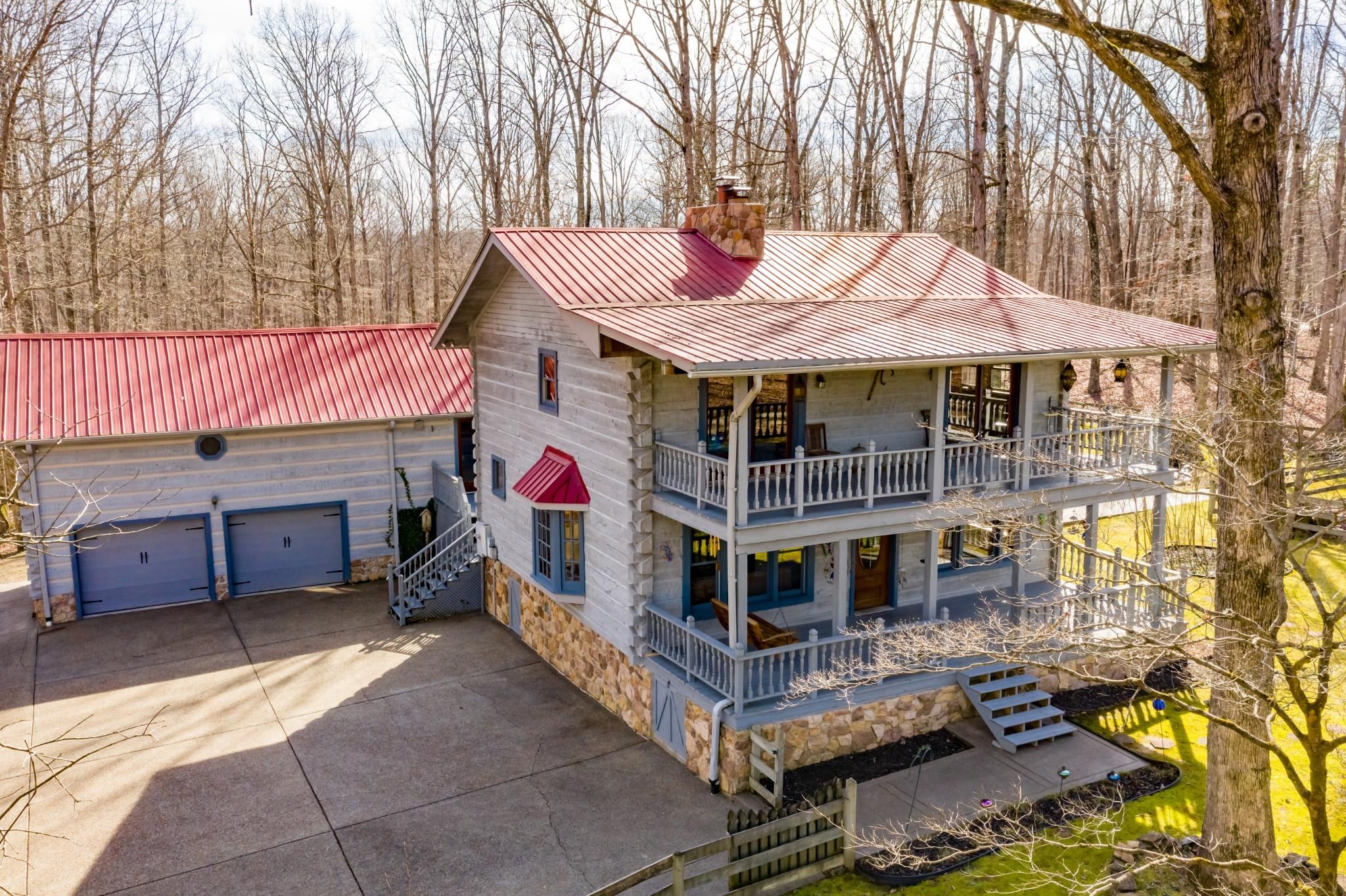 1145 Wildlife Trl Property Photo - Kingston Springs, TN real estate listing