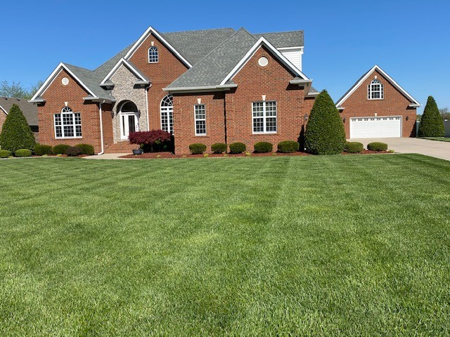 363 Hunters Landing Dr Property Photo - Manchester, TN real estate listing