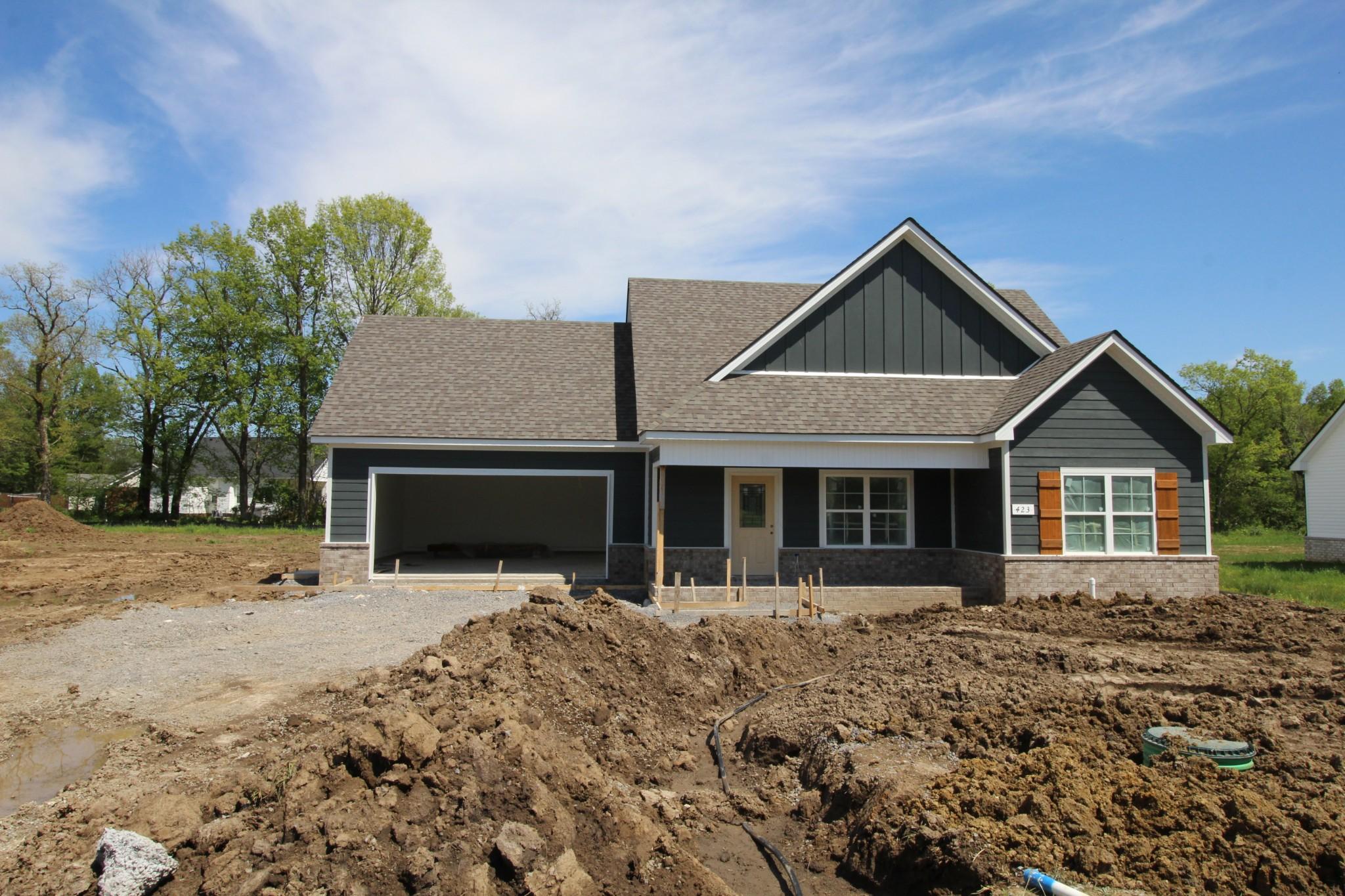 423 Skipping Stone Rd Property Photo
