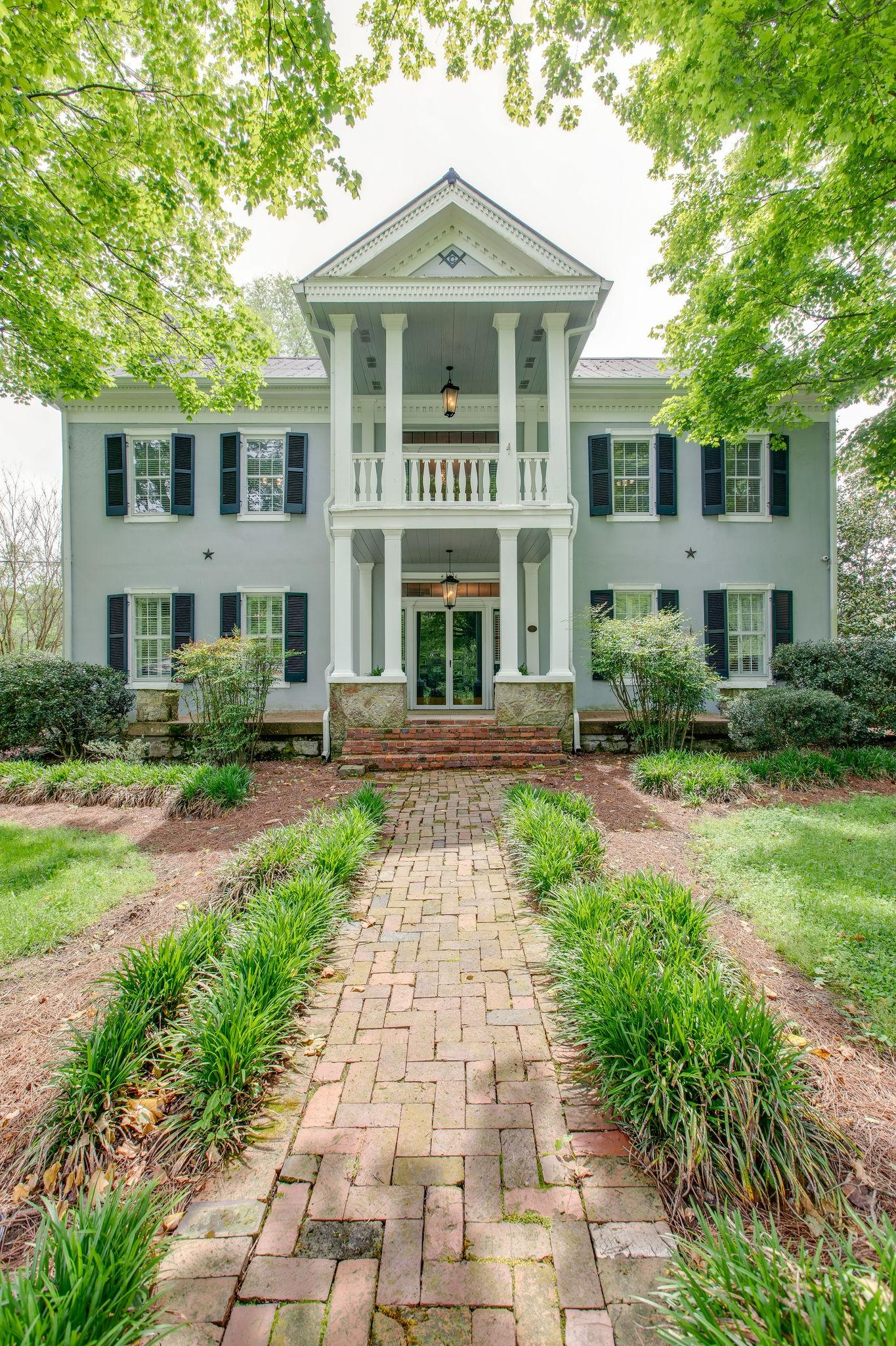 4866 Brick Church Pike, Goodlettsville, TN 37072 - Goodlettsville, TN real estate listing