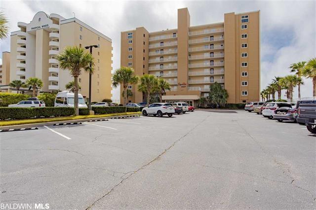1007 W Beach Blvd Property Photo - Gulf Shores, AL real estate listing