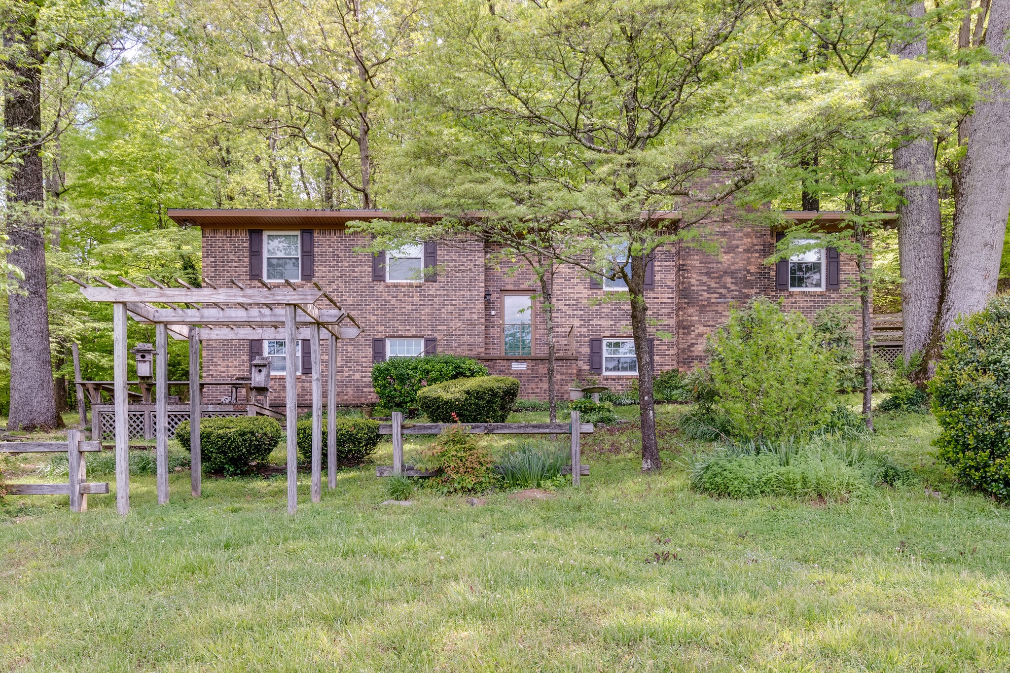 287 Cascade Hollow Rd Property Photo - Normandy, TN real estate listing