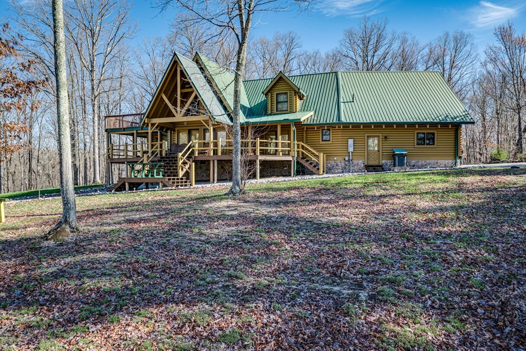 16 Wilderness Ln Property Photo - Spencer, TN real estate listing
