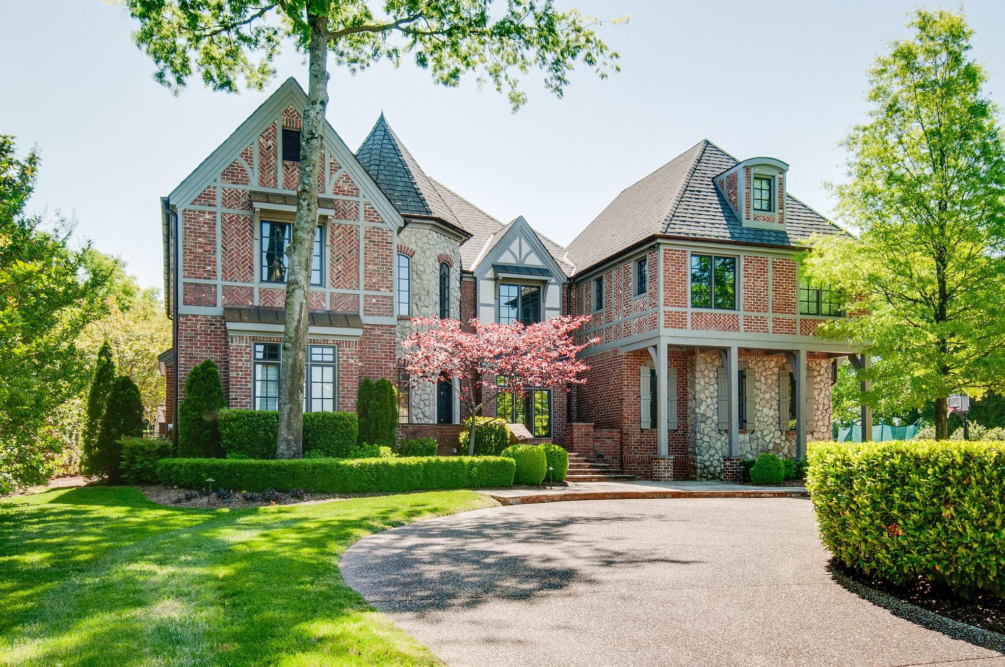 3442 Golf Club Ln, Nashville, TN 37215 - Nashville, TN real estate listing