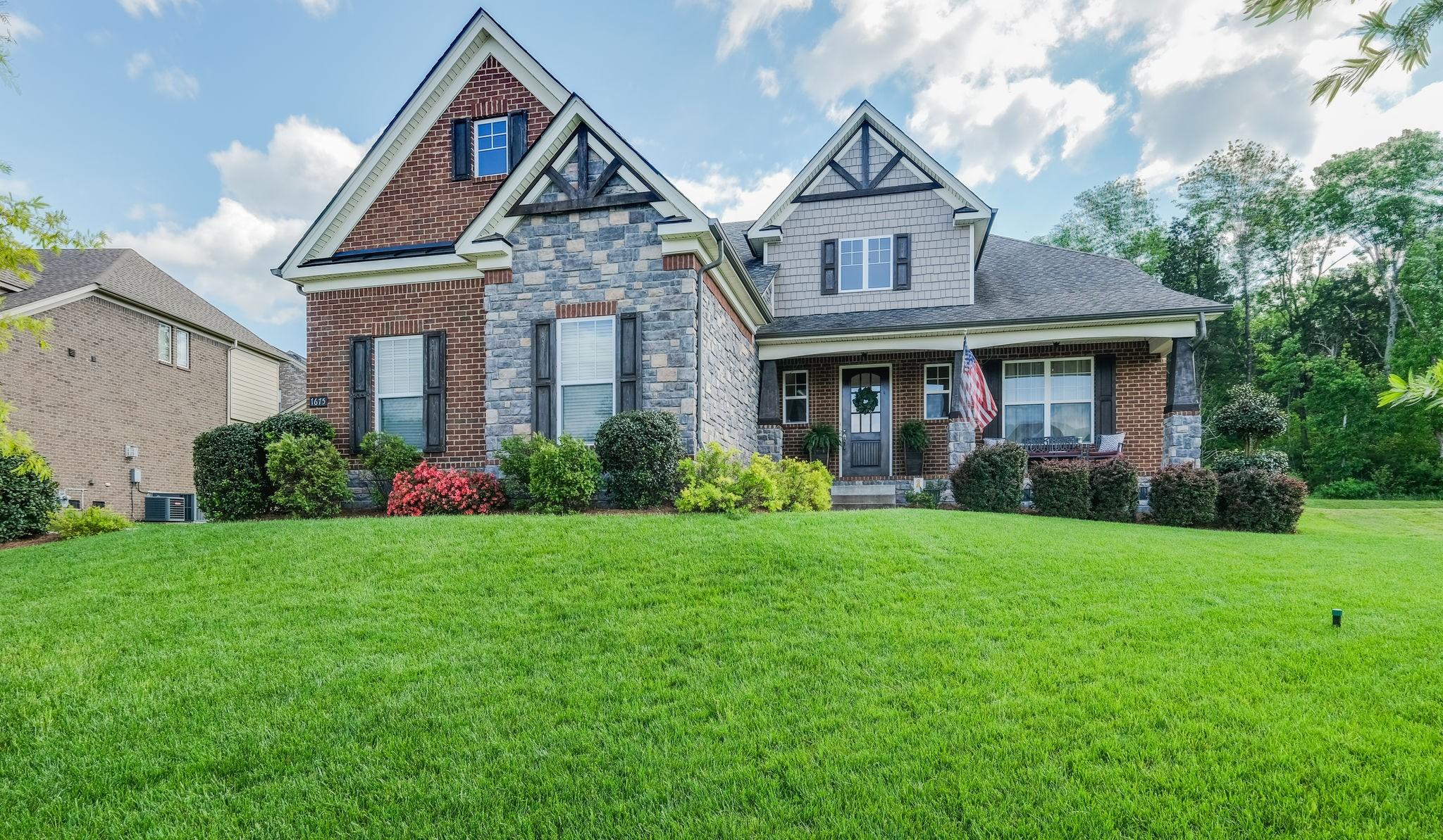 1675 Briarcliff Dr, Nolensville, TN 37135 - Nolensville, TN real estate listing