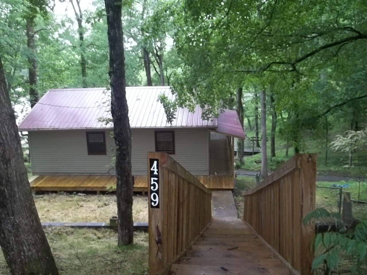 459 Lake Logan Rd Property Photo - Ardmore, TN real estate listing