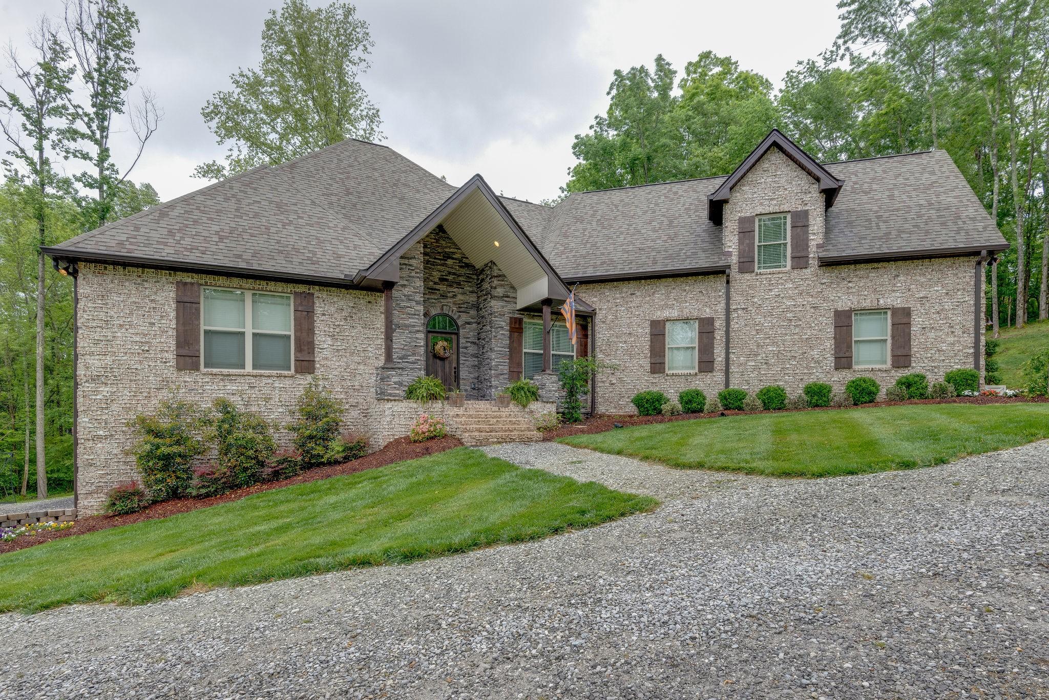 364 E Kingston Springs Rd Property Photo - Kingston Springs, TN real estate listing