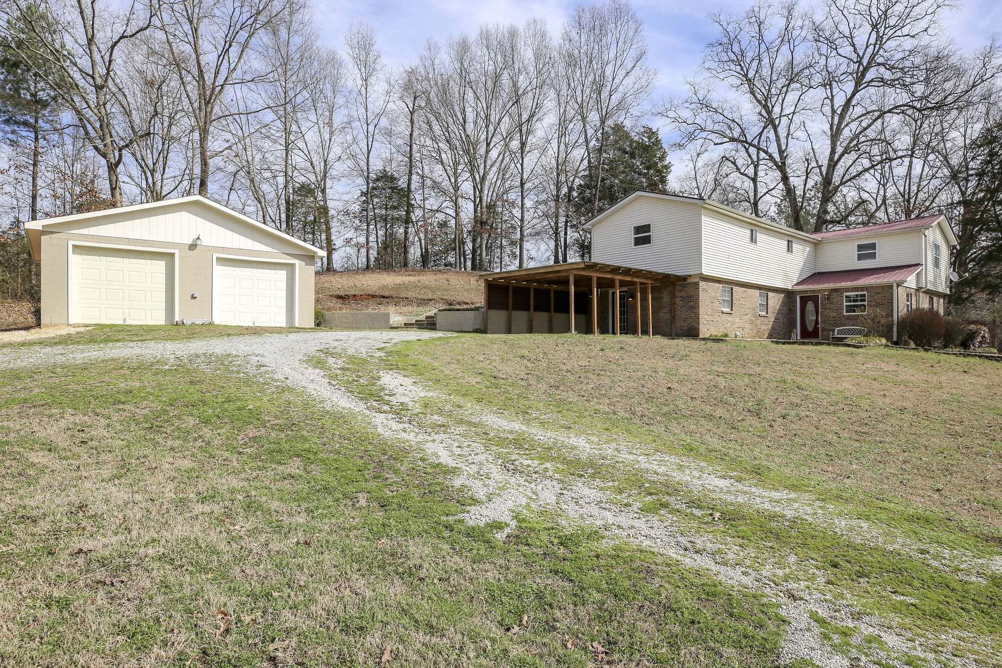 335 Eva Harbor Rd Property Photo - Eva, TN real estate listing