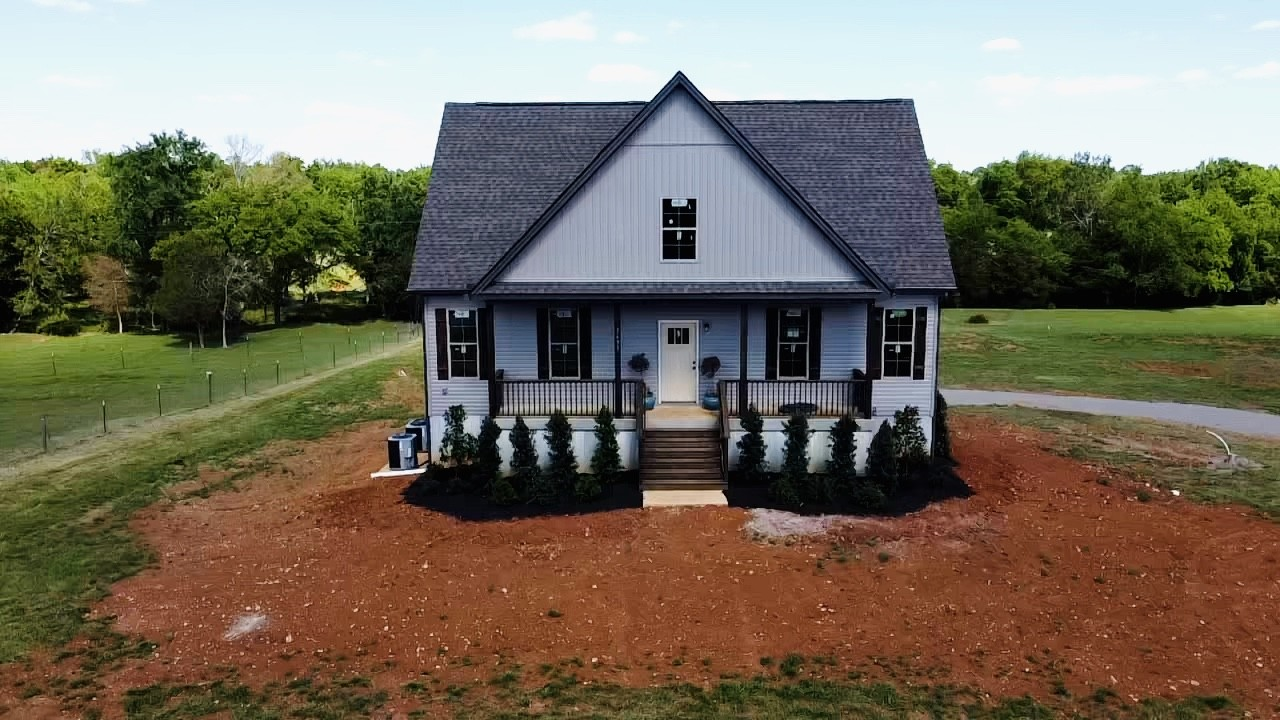 3633 Gillespie Rd Property Photo - Chapel Hill, TN real estate listing