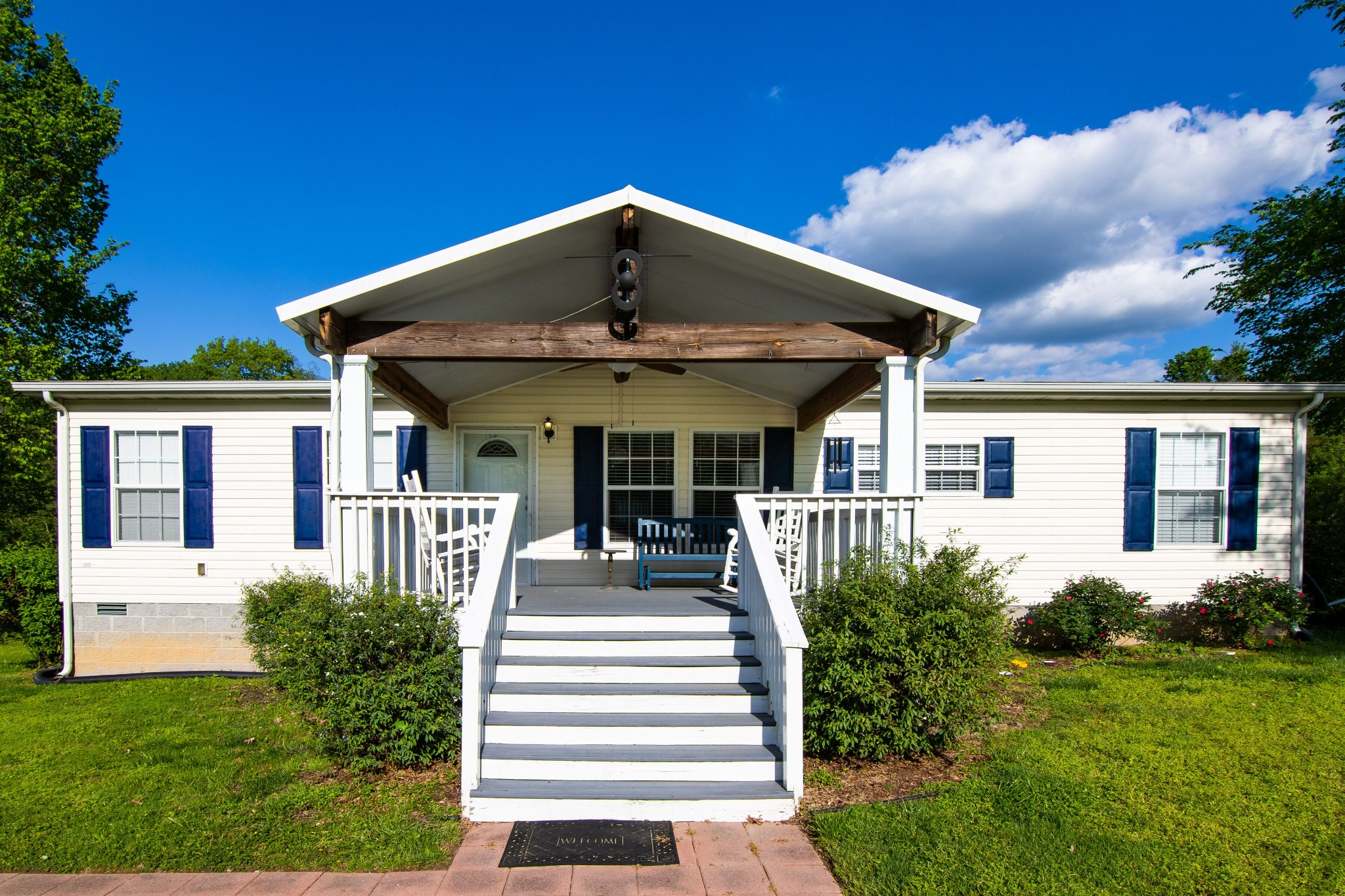5170 Sherrilltown Rd Property Photo - Watertown, TN real estate listing