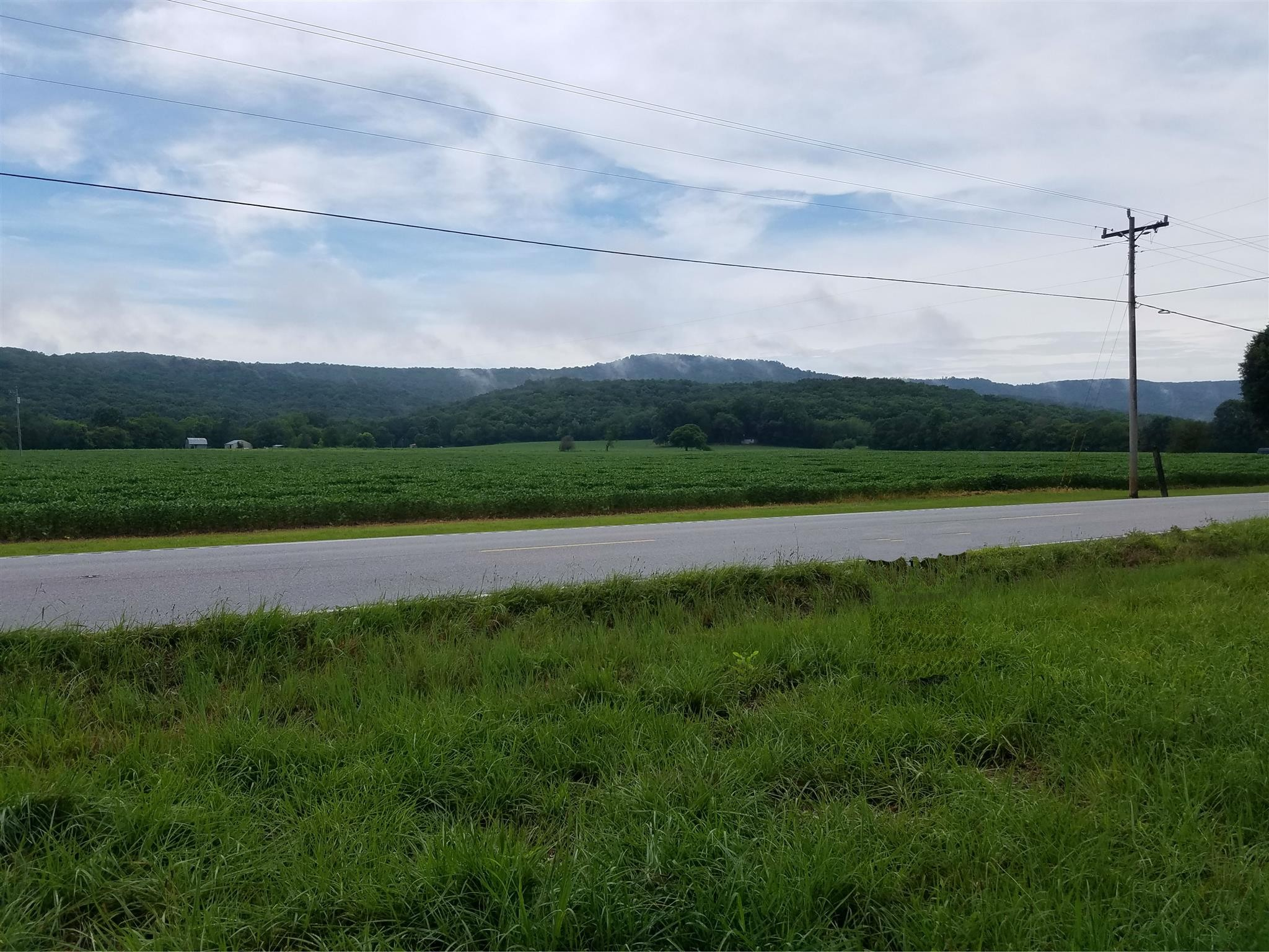 0 SR 50 Property Photo - Pelham, TN real estate listing