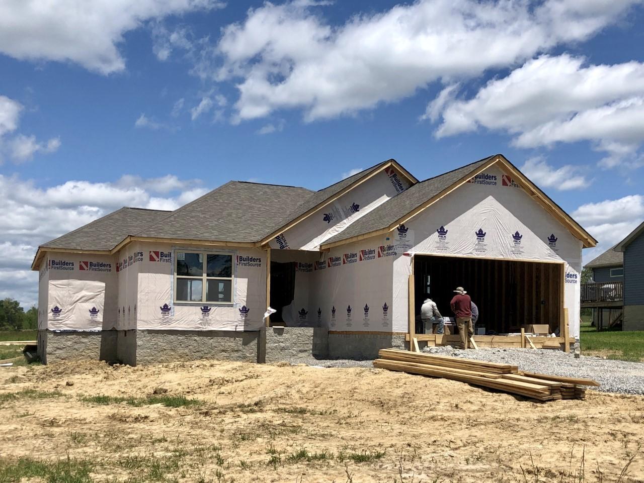 251 Celeste Dr Property Photo - Baxter, TN real estate listing