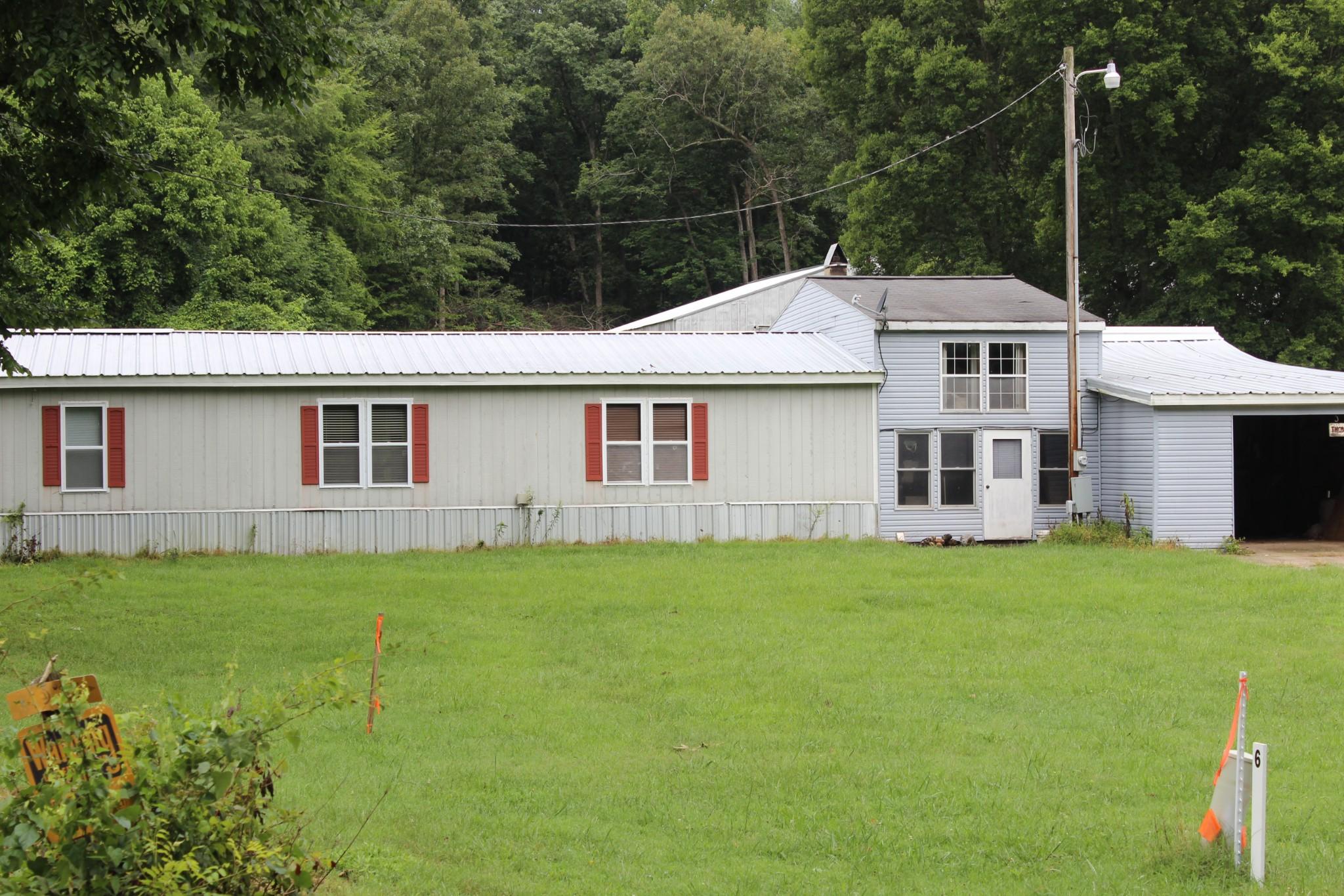 1170 Elk Creek Rd Property Photo - Cumberland City, TN real estate listing