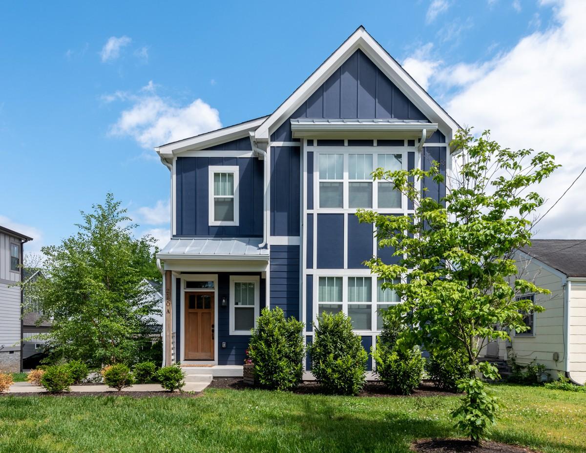 2150A Oakland St Property Photo - Nashville, TN real estate listing