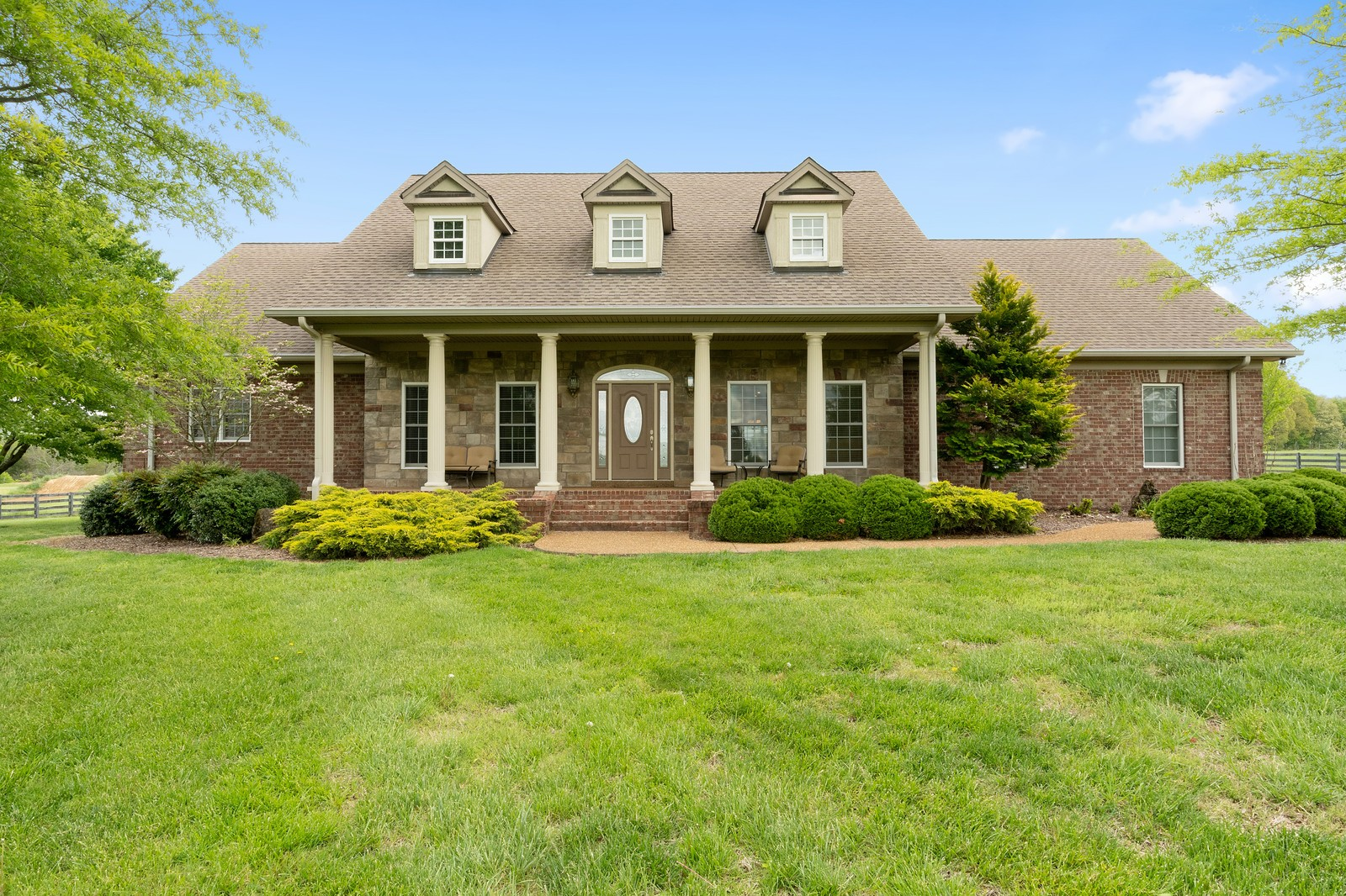 288 Lee Rd, Cottontown, TN 37048 - Cottontown, TN real estate listing