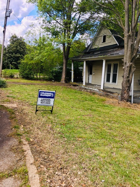 192 N Forrest Ave, Camden, TN 38320 - Camden, TN real estate listing