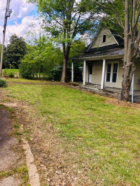 192 N Forrest Ave Property Photo - Camden, TN real estate listing