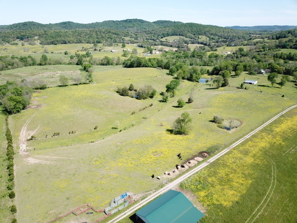 0 EARL STEEL RD, E Property Photo - Brush Creek, TN real estate listing