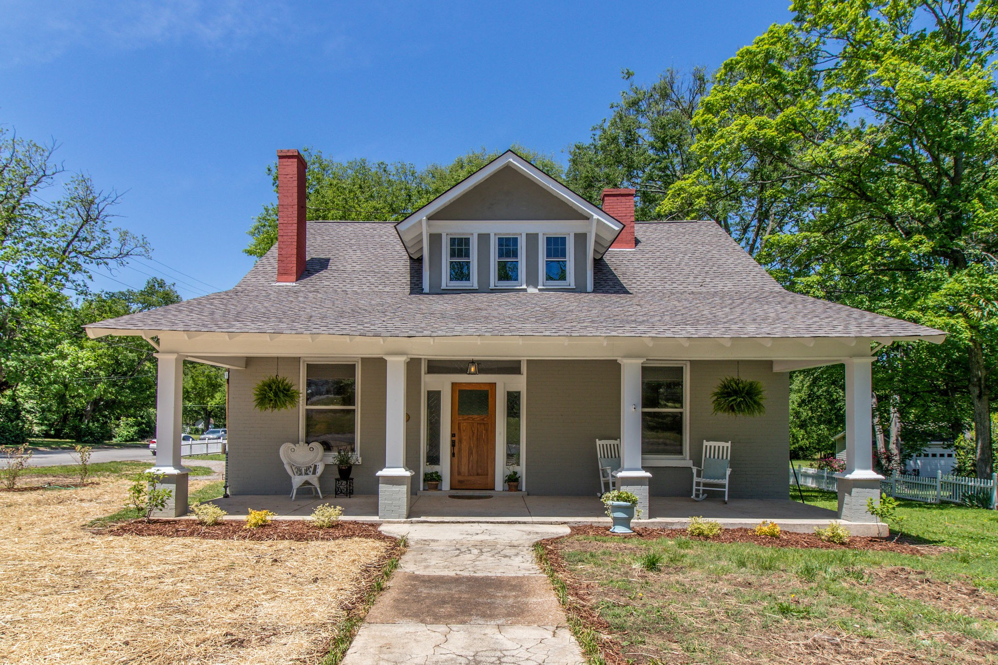 601 North Main Street Property Photo - Mount Pleasant, TN real estate listing