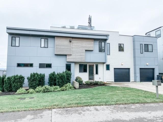 3300 Trevor St Property Photo - Nashville, TN real estate listing