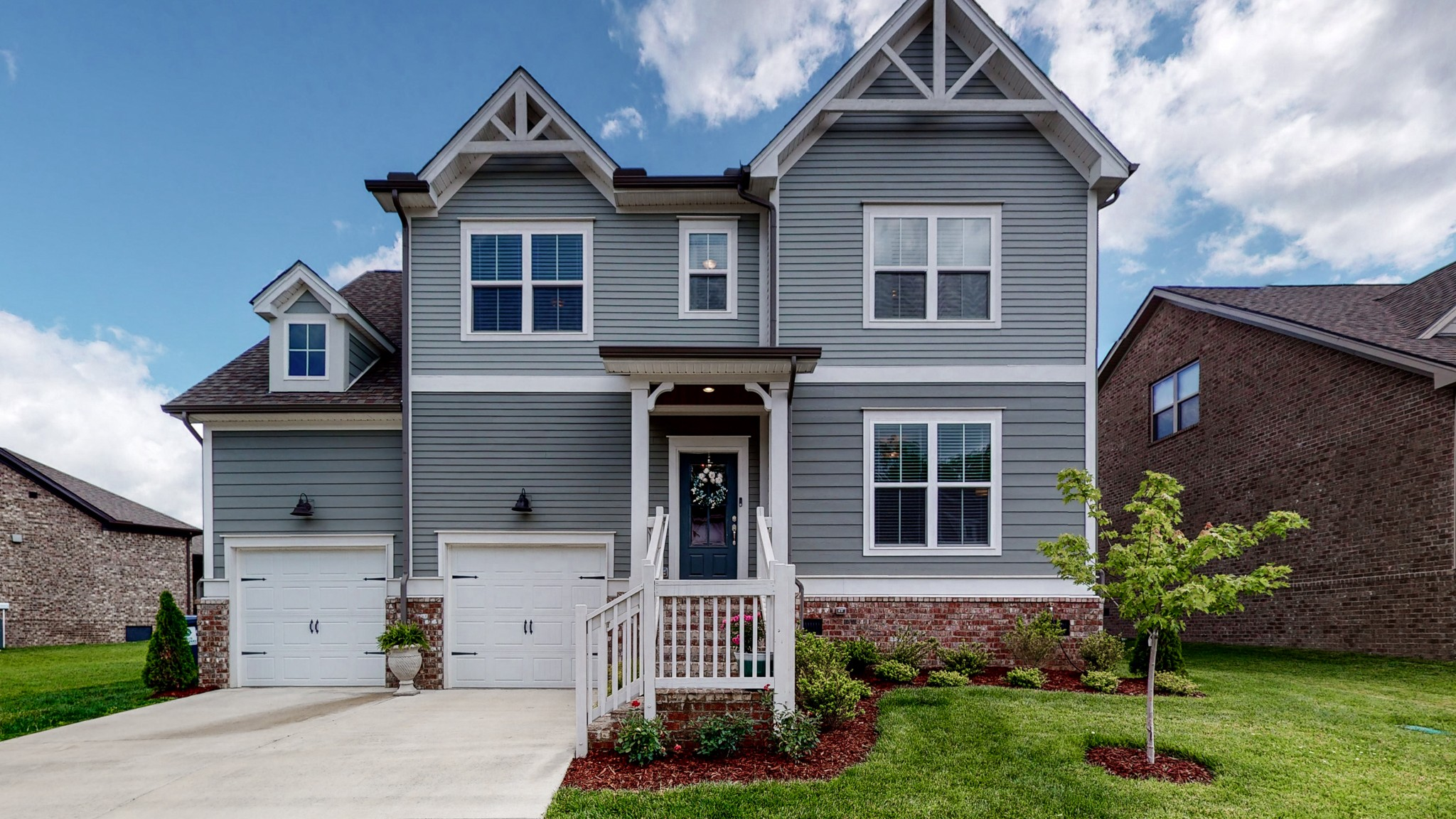 2736 Cloister Ln Property Photo - Thompsons Station, TN real estate listing