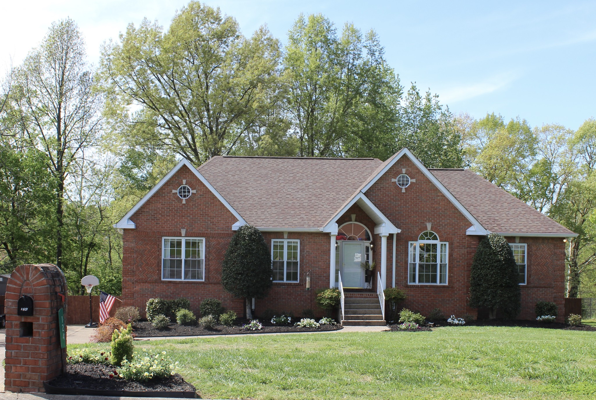 124 Covington Bnd, White House, TN 37188 - White House, TN real estate listing