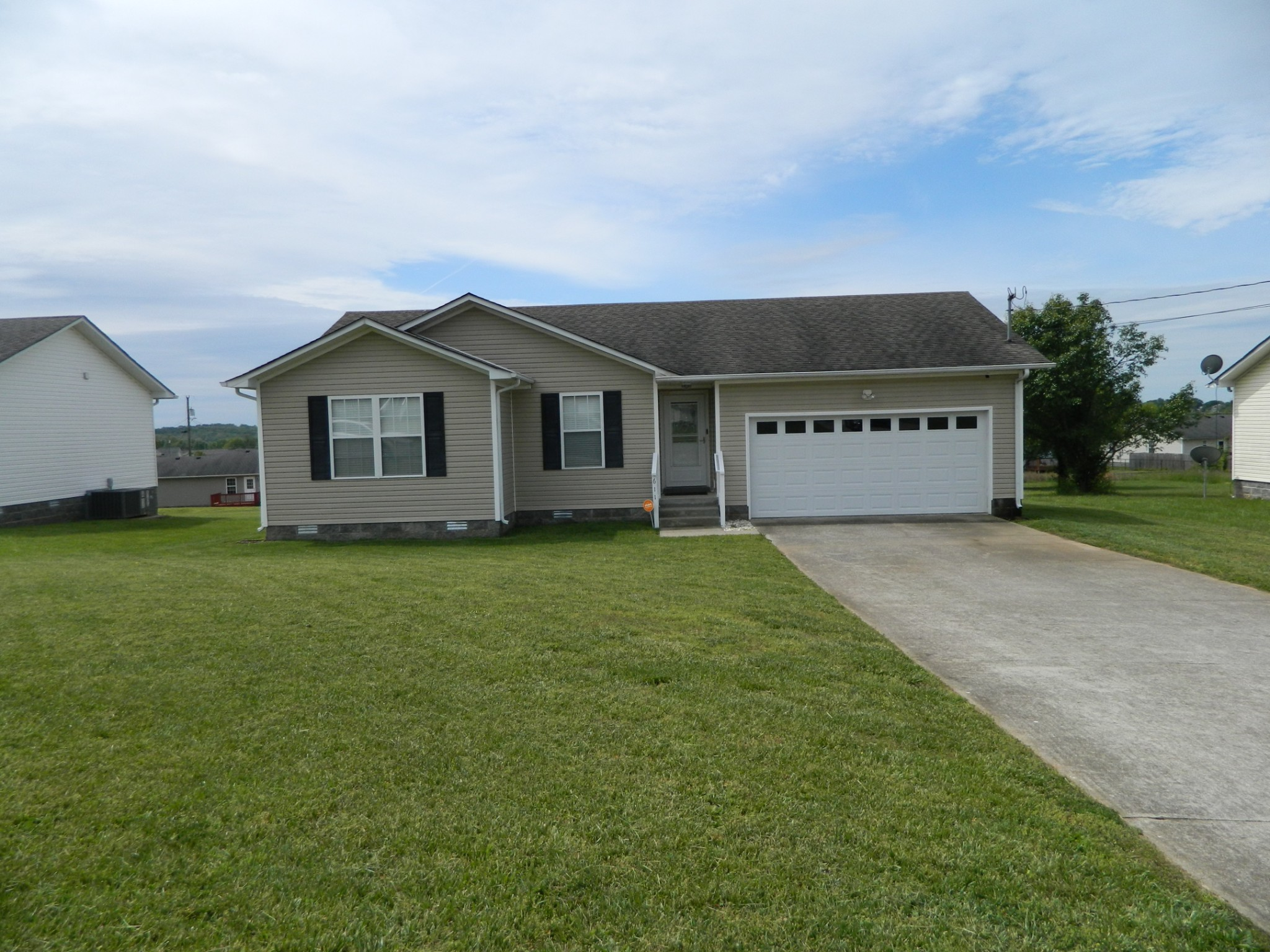 611 Avondale Rd, Oak Grove, KY 42262 - Oak Grove, KY real estate listing