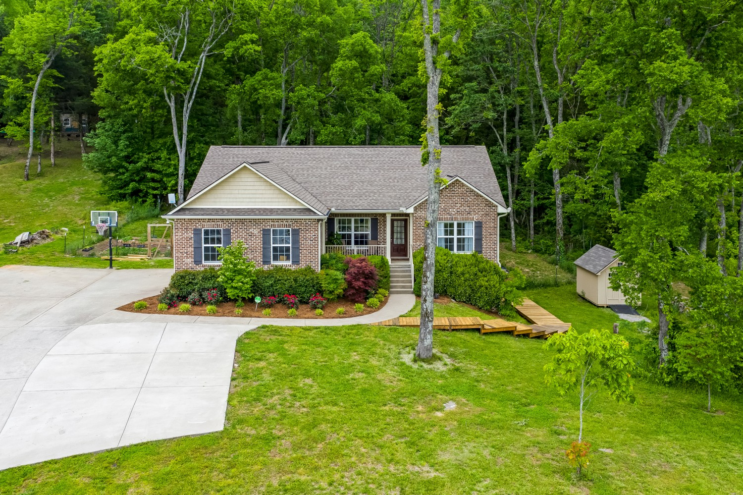 419 Alydar Dr Property Photo - Watertown, TN real estate listing