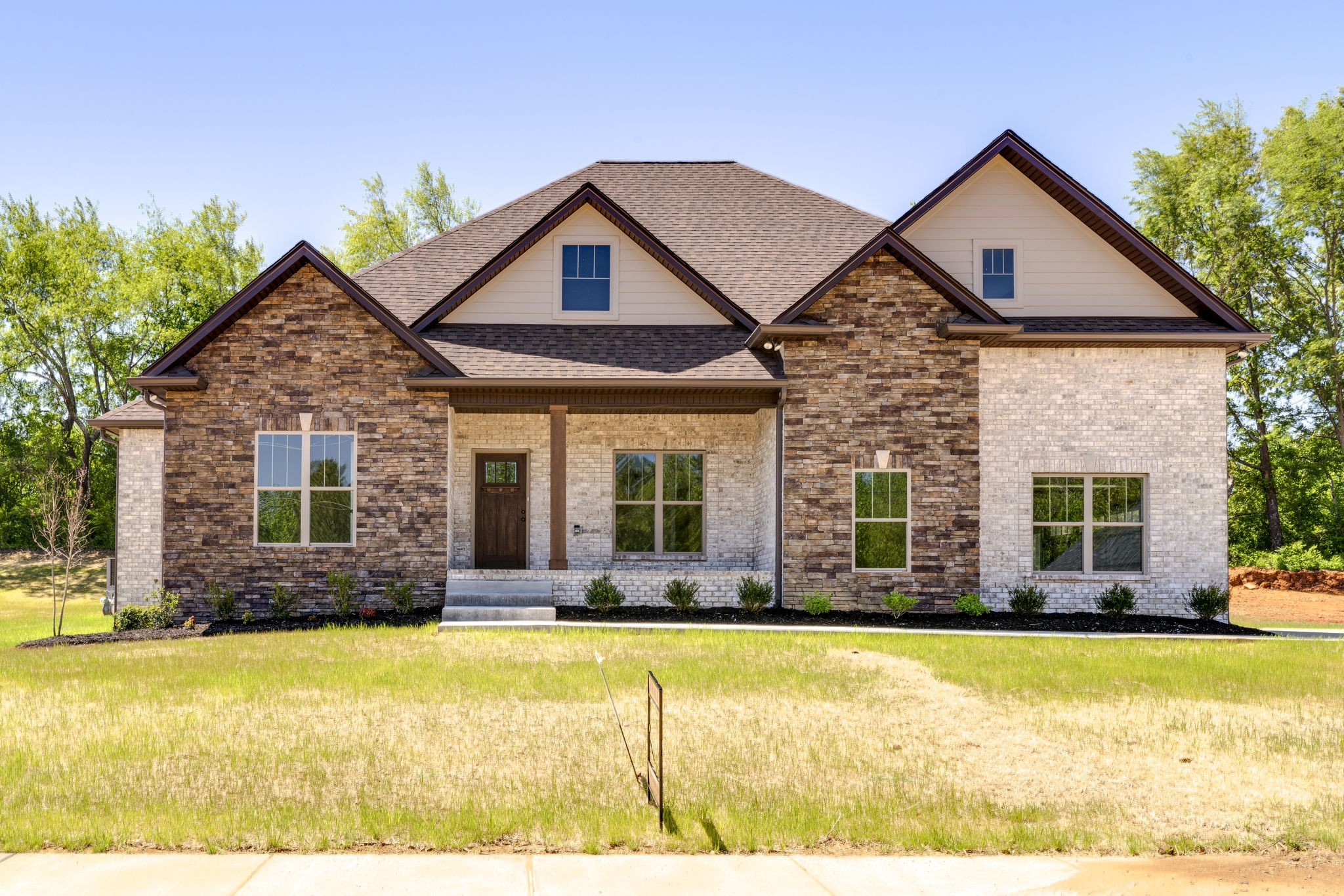 6060 W Mayflower Ct Property Photo - Greenbrier, TN real estate listing