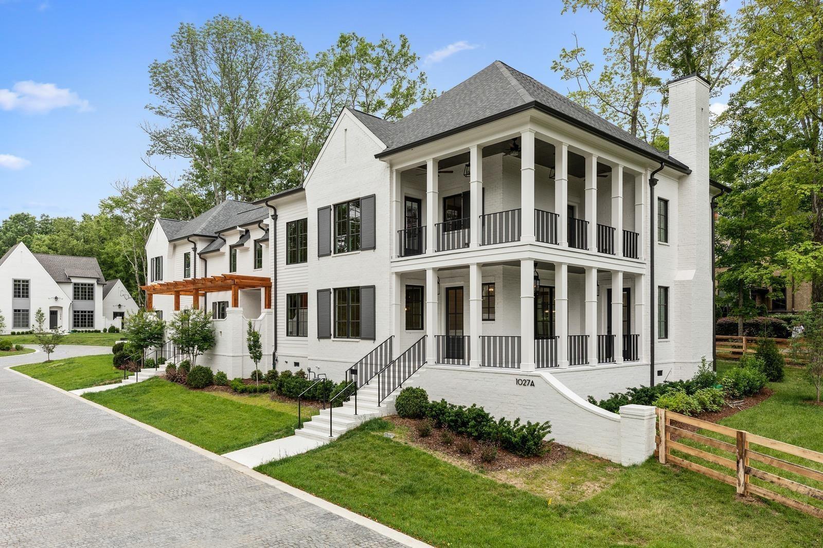 1027A Battery Lane Property Photo - Nashville, TN real estate listing