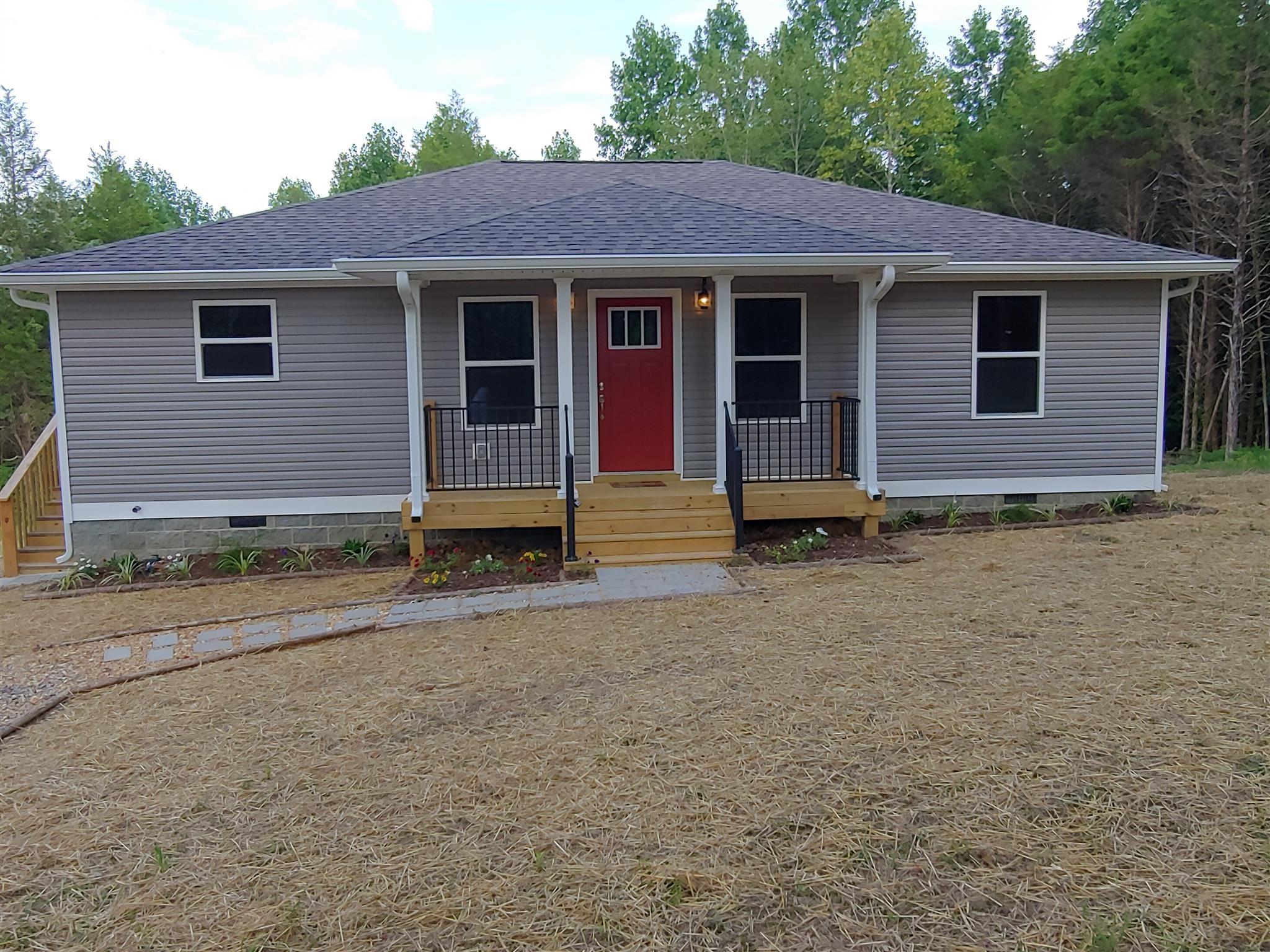 464 Matlock Road Property Photo - Charlotte, TN real estate listing