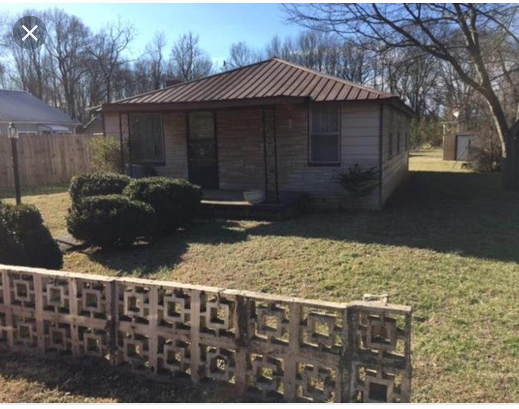 135 Swain St, Cowan, TN 37318 - Cowan, TN real estate listing