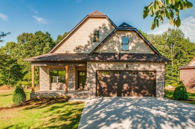 1305 Camp Ravine Rd Property Photo - Burns, TN real estate listing