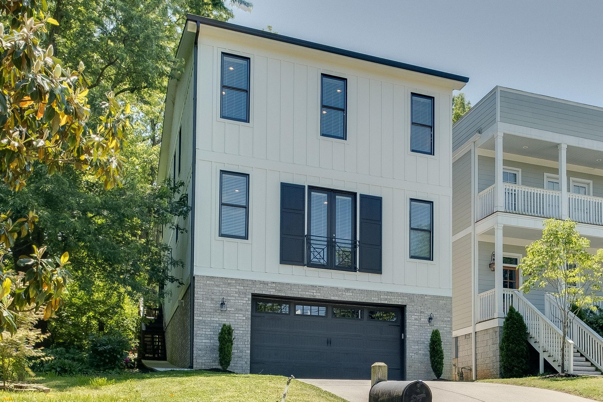 813A Halcyon Ave, Nashville, TN 37204 - Nashville, TN real estate listing
