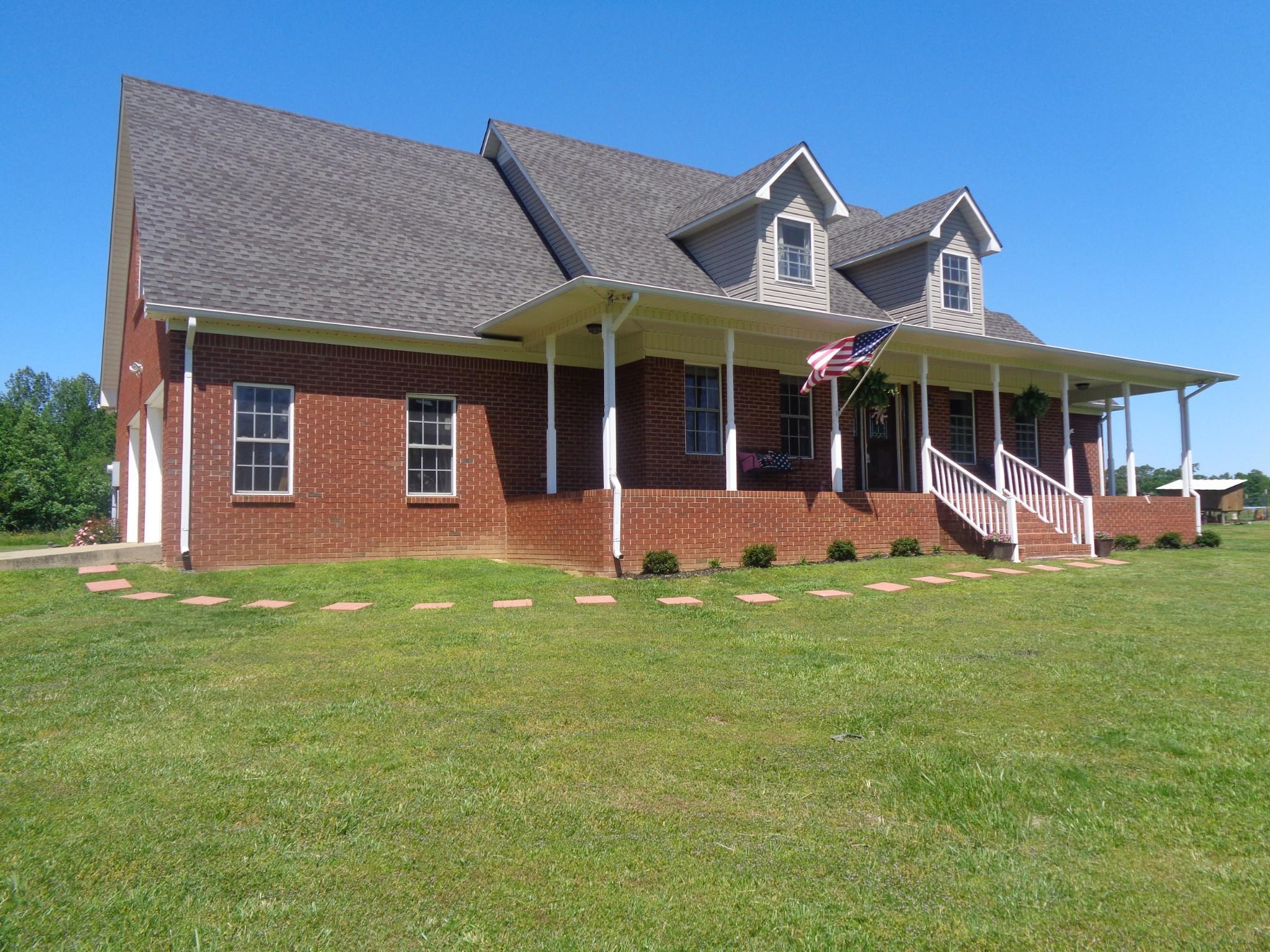 77 Fullers Chapel Rd, Leoma, TN 38468 - Leoma, TN real estate listing