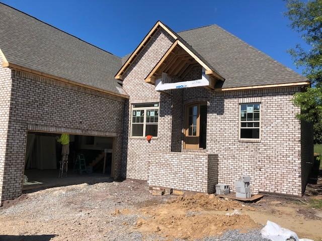 200 Amber LN, White House, TN 37188 - White House, TN real estate listing
