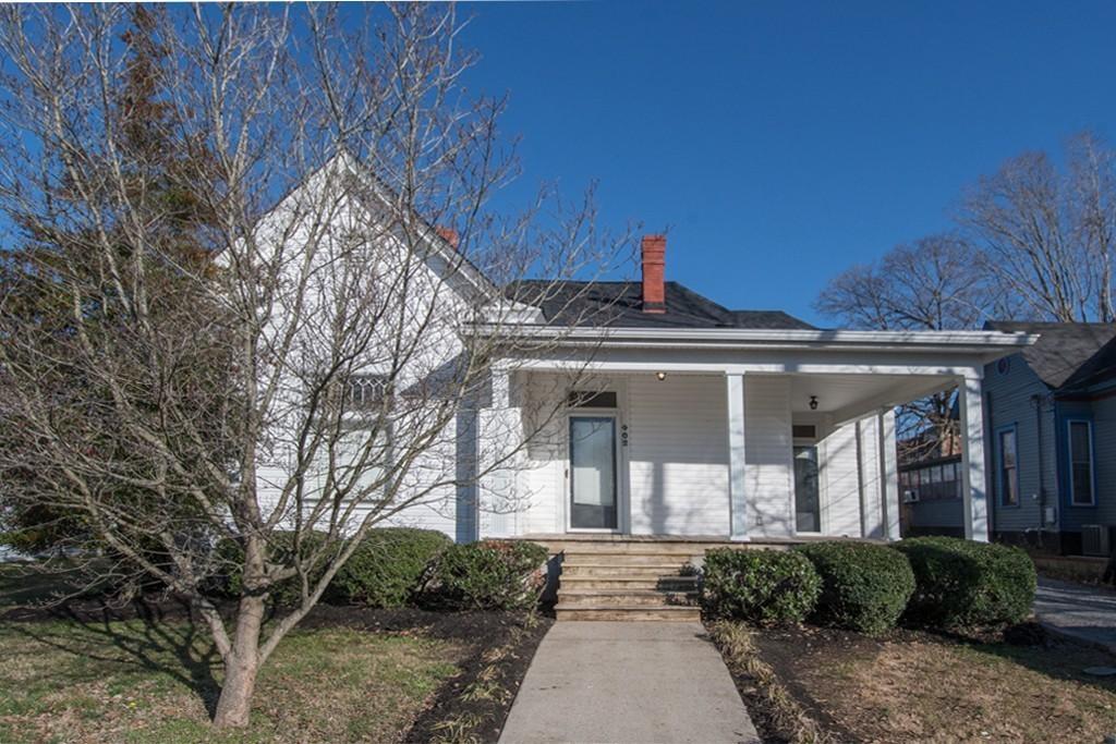 402 Boren St Property Photo - Springfield, TN real estate listing
